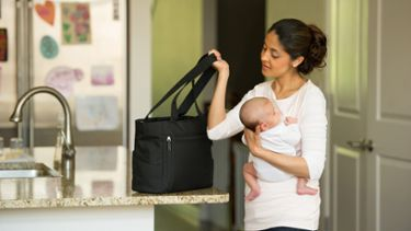 Returning to work as a breastfeeding mum